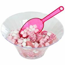 CANDY BUFFET HEN PARTY WEDDING FOOD BUFFET DISPLAY BOWL FLARED BOWL DISH