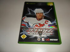 XBox  NHL Hitz 20-02