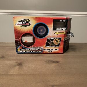 Road Champs Fly Wheels Night Racing Performance Boosters Pack JAKKS Pacific