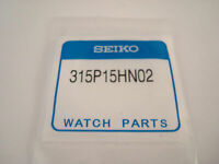 Genuine Seiko Glass / Crystal 315P15HN02 For 7S26-0020 DIVER Watch