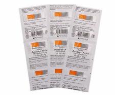 Succinic acid  Amber acid  30 tab Immune support  янтарная кислота