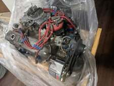 Engineclutchtranny From 1967 Ford Mustang Blown Head Gasket Fits Ford