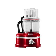 KitchenAid Artisan 5KFP1644ECA liebesapfelrot- Food processor