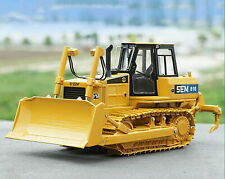 1/35 SG SEM816 Bulldozer Construction Machinery diecast model