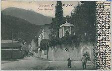 CARTOLINA d'Epoca SONDRIO - Morbegno  1901
