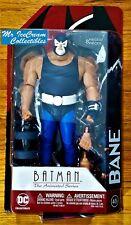 DC Comics Direct Collectibles BTAS Batman The Animated Series Bane