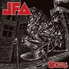 Speed of Sound, Jfa, Good