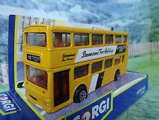 1/76 CORGI  #91852 Metro bus
