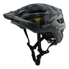 Troy Lee Designs LTD A2 MIPS Screaming Eagle Helmet Small Gray