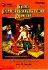 Dawn and the Big Sleepover (Baby-Sitters Club