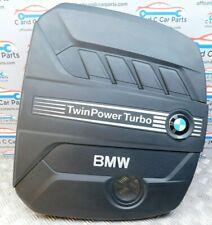 BMW 5 Series Engine Cover N47 Diesel F10 F11 F07 8510475 31/3