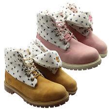 Chaussures roses Timberland pour fille de 2 à 16 ans