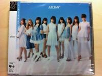 AKB48 CD 4th Album 1830m - Theater Version - BRAND NEW/SEALED