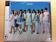 AKB48 CD 4th Album 1830m - Theater Version - BRAND NEW/SEALED