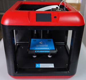 Flashforge 3D Printer Finder