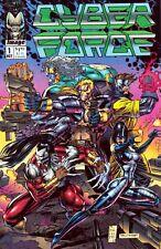 Cyber Force #1 VF/NM Image Comic