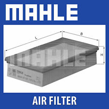 Mahle Air Filter LX393 - Fits Ford - Genuine Part