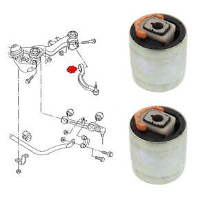 AUDI A4, A6, A8 silentbloc pour bras de liaison inférieur avant 4D0407183AC