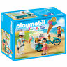 Playmobil 9426 Family Fun Ice Cream Cart Set
