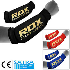 RDX Forearm Pads Protector Brace Guard Padded Protection MMA Support Guards AU