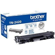 Toner Brother Tn-2420 Nero 3000pp x Hl-l2310/2370 Dcp-l2550/2510 Mfc-l2710/2750/