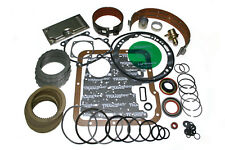 Ford C3 1978-1989 Rebuild Kit C-3 Automatic Transmission Master Overhaul Merkur