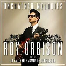 Roy Orbison Royal Philharmonic - Unchained Melodies [CD] Sent Sameday*