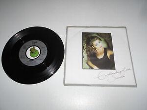 Sandra - Everlasting Love (1987) Vinyl 7` inch Single Vg ++