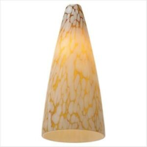 Ambiance Transitions Vanilla Creme Pendant Glass/Shade 94229-6029 Sea Gull
