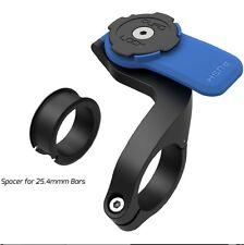 QUAD Lock Out Montaggio Anteriore Per Telefono Quad Lock Custodia-Bike/Bicicletta/Moto
