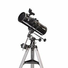 Skywatcher Skyhawk 1145P Parabolic Newtonian reflector telescope. EQ1 UK stock