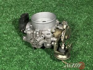 MITSUBISHI 3000GT VR4 THROTTLE BODY / TPS MT 6G72 TT 6G72TT MD614424 / MD614488