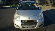 SUZUKI ALTO RIGHT DRIVESHAFT 1.0ltr PETROL AUTO, 07/09- 14