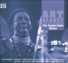 ART BLAKEY/ART BLAKEY & THE JAZZ MESSENGERS - THE SESJUN RADIO SHOWS [DIGIPAK] U