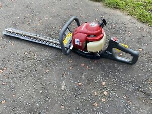 Honda HHH25 Hedge Trimmer Double Sided Petrol Cutters 4-Stroke  2