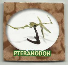 PTERANODON DINOSAUR - JURASSIC EGG ASSEMBLY KIT 48cm QUALITY REPLICA