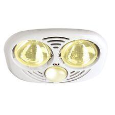 IXL 3 In 1 Mirage Bathroom Heater