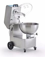 New Talsa Mix30P - 11-40lb Meat Mixer - Two Motors, 3Ph