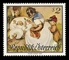 Oostenrijk - 1967 - Mi. 1237 - Postfris - BD112