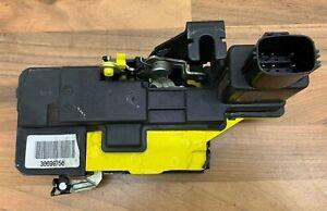 Volvo XC90 Central Locking Mechanism / Door Lock (OSR-Driver Rear) 30699756