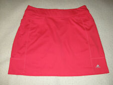 Adidas Skort for Golf Tennis Lacrosse Size M
