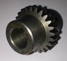 NEW Myford 24T GEAR FOR QUICK CHANGE GEARBOX - A2301. Australian Stock.