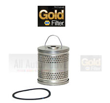 Engine Oil Filter WIX 51010 NAPA GOLD 1010