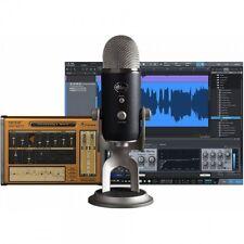 Blue Microphones Yeti Pro Studio Recording Pack **BRAND NEW**