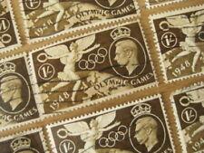 Sellos de Europa de 1 sello usado