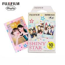 Sales Shiny Star Fujifilm Instax Mini Instant Film fr Mini 7s 8 25 50s 90 SP-1