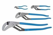channellock chapc1 pit crewu0027s choice tongue and groove pliers set 4 pc