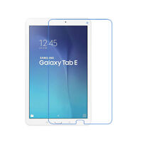 "1PCS HD Protective pad Case Film Foil For Samsung Galaxy Tab E 9.6"" T560 bk"