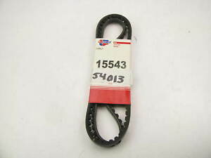 "Carquest 15543 Accessory Drive Belt - 0.44"" X 54.50"" - 36 Degree"