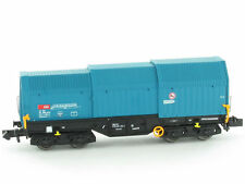 Modellbahn Union - ref.MU3330021 - Vagón telescópico Shimmns SBB